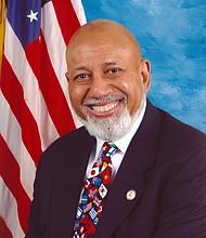 Rep. Alcee L. Hastings