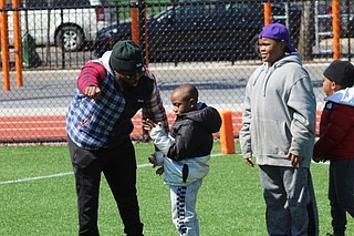 On Saturday, April 3, 2021, during Easter weekend the Brownsville community came out to show support for the youth, pray ...