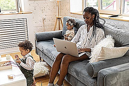As many people in New York and across the country transitioned to working from home amid COVID-19, office furniture may ...
