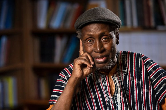 Some two decades ago, Ngũgĩ wa Thiong'o challenged African writers to break their colonial chains and write in African languages.