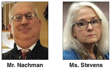 The state Board of Elections is to meet Tuesday, April 20, to determine whether allegations involving two Democratic members of ...