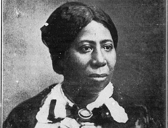 Anna Murray, the wife of Frederick Douglass and the mother of their children, personifies the unheralded woman behind the great ...