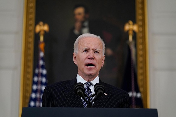 President Joe Biden will take his first, limited actions on gun control Thursday, directing his administration to tighten restrictions on ...