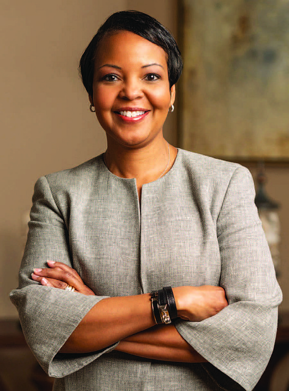 McDonald's Corporation (NYSE: MCD) recently announced that Desiree Ralls-Morrison has been named the company's General Counsel and Corporate Secretary, overseeing ...