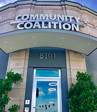 Community Coalition of South LA.