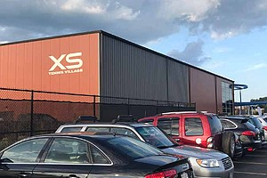 XS Tennis, which is located on 53rd and State, is one of many projects Chicago Community Loan Fund, a Community Development Financial Institution, has provided capital. Photo provided by Chicago Community Loan Fund
