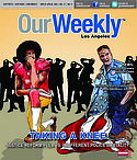 Our Weekly LA Cover Art for Thursday, April 22, 2021.