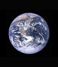Earth Day 2021.