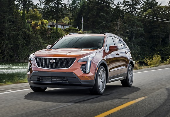 We first the test drove the Cadillac XT4 when it debuted in Seattle. The point is that the test drive ...