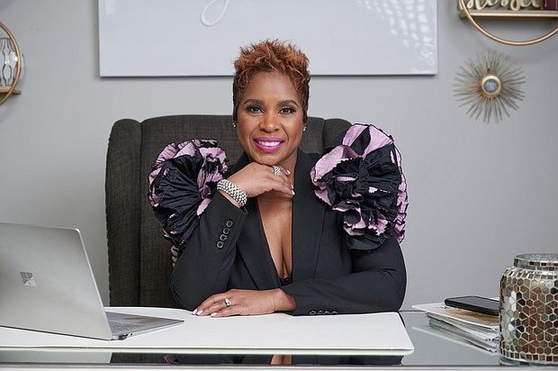 Ingrid LaVon Woolfolk is a corporate strategist, author and celebrity CFO, who has leveraged what she has learned in corporate finance to help individuals and micro businesses.