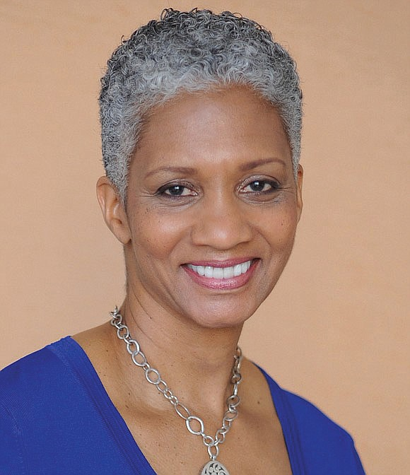 Adele C. Johnson pushed to ensure the Black History Museum and Cultural Center of Virginia lived up to its name ...