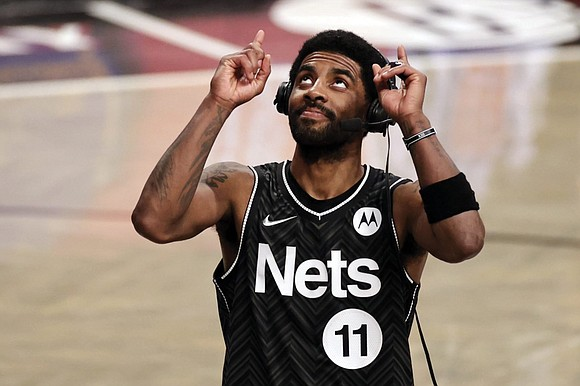 NBA star Kyrie Irving's recent conversion to Islam has brought new attention to the relationship between Muslim athletes and Ramadan, ...
