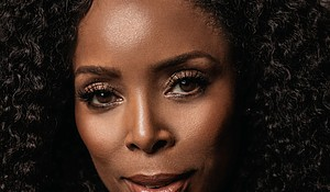 Tasha Smith, Photo Credit: Brandon Ruffin