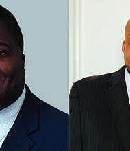 McKissack & McKissack names Sam Boye Jr. as operations manager for the Midwest and West regions and promotes Girard Jenkins to project executive for the Midwest.