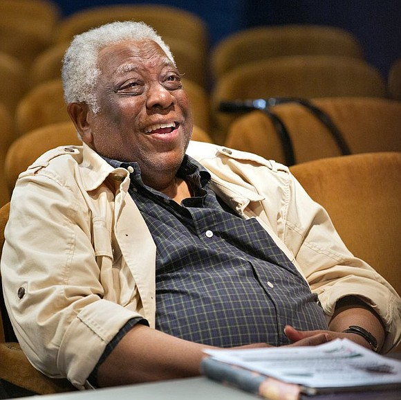 The King is retiring, long live the King! After founding New Federal Theatre in 1970 and serving as producing director ...