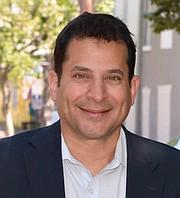 Delegate Levine