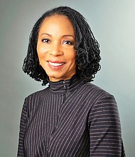 Dr. Helene Gayle is the president and CEO of Chicago Community Trust, the 106-yearold foundation which aims to bring greater equity and economic development to the Chicagoland region. Photos provided by Chicago Community Trust