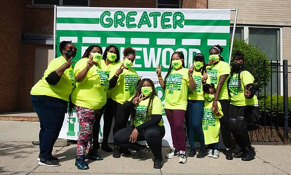 Greater Englewood Unity Day was the brainchild of Jane Carter-Hill, co-founder of Imagine Englewood If… Hill was devoted to having ...