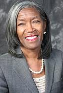 Emma Sharif is running for Mayor of Compton.