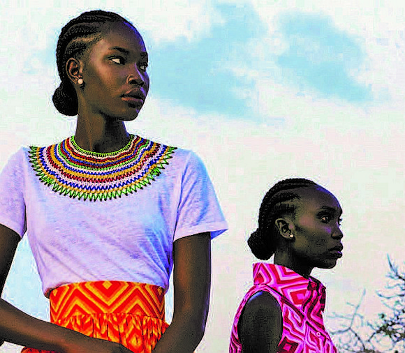 Chic, urban, sophisticated, vibrant, and inspired Eliza Christoph enters the fashion zeitgeist on a mission. Founded by Kenyan-born and NYC-based ...