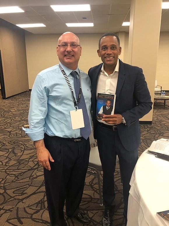 On June 1, 2021, Gilbert Andrew Garcia of Garcia Hamilton & Associates was in Tulsa, Oklahoma to participate in the ...