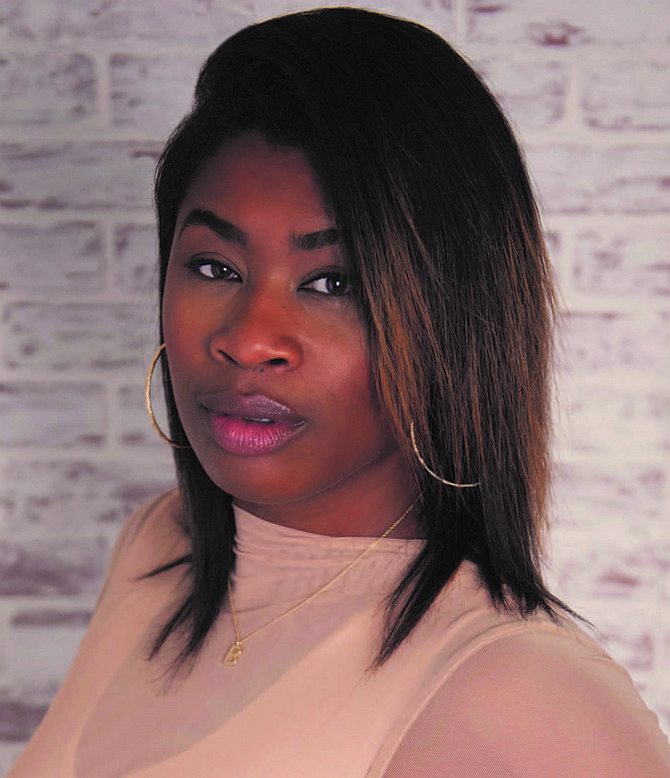 Jasmine Black, president of BrainChild Business Consulting, said business owners should do their research, get a good banking partner, visit the Small Business Administration, get a coach, and talk to other business owners. Photo provided by Demi Paule