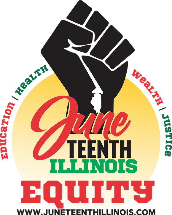"""Cook County's celebration of Juneteenth 2021, kicks off officially next week as a part of """"Juneteenth Illinois,"""" an initiative commemorating ..."""