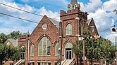 Bethlehem Baptist Church at 1920 Fairmount Ave.