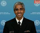U.S. Surgeon General Dr. Vivek H. Murthy