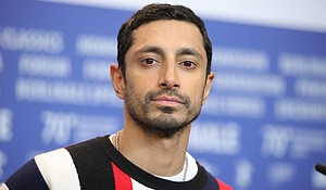 Academy Award-nominated actor, Riz Ahmed, pictured here on February 21, 2020 in Germany is one of the backers of a new study which looks at the representation of Muslims in Hollywood. Mandatory Credit:Andreas Rentz/Getty Images