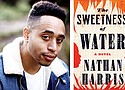 """Nathan Harris, a native of Oregon, and his debut novel 'The Sweetness of Water,"""" which was just named Oprah Winfrey's next book club pick."""