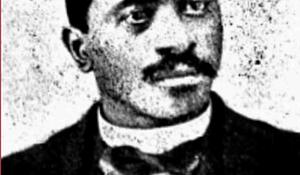 Rev. Isaiah Dickerson