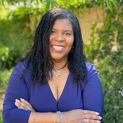 Tara Lynn Gray is making it a priority to uplight Black-owned small businesses in Los Angeles...