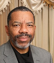 Kevin Bacon is the new president of the Oregon Alliance of Black School Educators.
