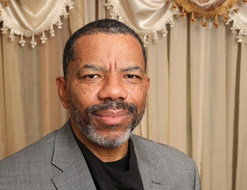 Kevin Bacon, the new president of the Oregon Alliance of Black School Educators (ORABSE), had a calling early on to ...