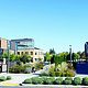 Portland Community College's Cascade campus in north Portland, like the entire PCC educational system, won't require students and staff to be vaccinated for COVID this fall.