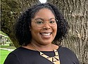 Jasmine Tolbert, president of Vancouver NAACP Branch 1139, shares reflections on the new Juneteenth federal holiday and the need to continue efforts to dismantle systemic racism.