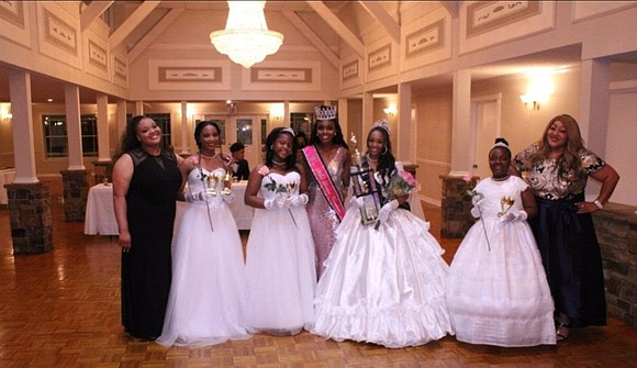 Devine Creations held their 12th Annual Debutante Ball and Gala Dinner, which took place at Spring Chateau located in Spring, ...