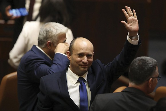 Naftali Bennett, who was sworn in June 13 as Israel's new prime minister, embodies many of the contradictions that define ...
