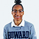 Tayonna Johnson is the recipient of the 2021 Lois and Irving Blum Social Justice Fellowship at Western High School. She was selected by the Blum selection committee for her talent, passion and community engagement.