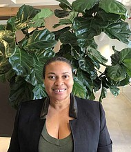 April Welch, Associate Vice President of Strategic Initiatives and Director of the Esports and Digital Arts Center for Illinois Institute of Technology, has championed a new Esports Arena, Surge by Smash Interactive, that is coming to Bronzeville. Photo provided by April Welch