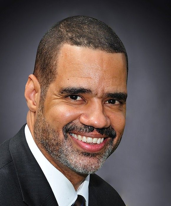 Reuben McDaniel, 59, is the president and CEO of Dormitory Authority of the State of New York.