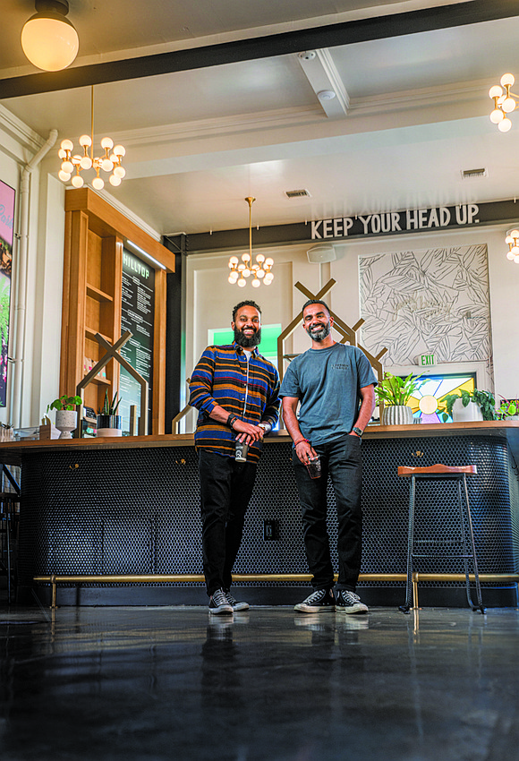 Yonnie Hagos and Ajay Relan, proprietors of GVO, the company behind Hilltop Coffee + Kitchen, recently announced...