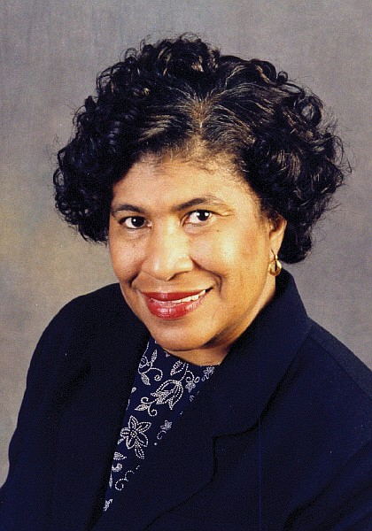 Dr. Thelma Bland Watson was 9 when she began providing assistance to her maternal grandmother. That experience turned Dr. Watson ...