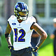 Baltimore Ravens wide receiver Rashod Bateman has bought his mother Lashonda Cromer a house. When they were growing up they moved from house to house while his mother worked multiple jobs to support her three sons after divorcing her abusive husband.
