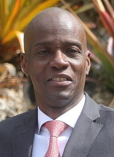 Early on July 7, unidentified gunmen stormed the private residence of Haitian President Jovenel Moïse, 53, killing him and injuring ...