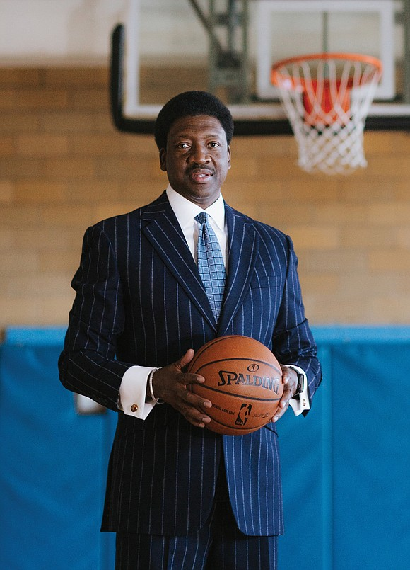 A storied pro basketball career, educational and entrepreneurial success and helping to better the lives of African-American youths.
