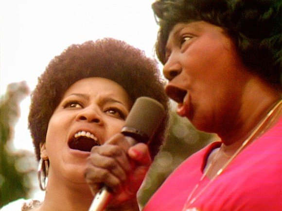 'Summer of Soul' teaches us about our collective selves--what it takes for Black artists to gain recognition in this country, ...