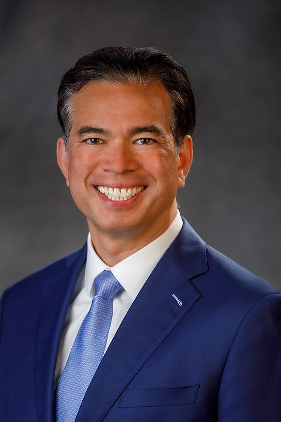 California Attorney General Rob Bonta this week joined a coalition of 24 state attorneys general in..