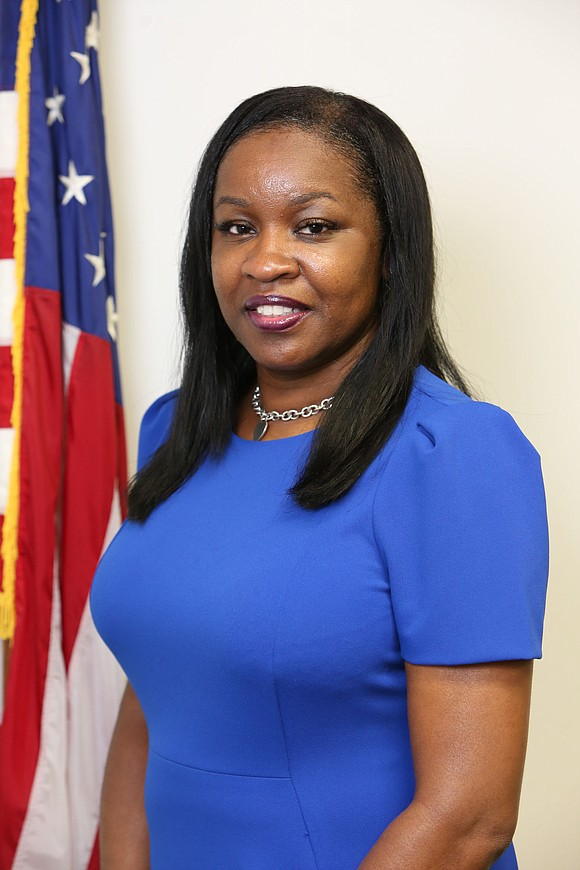 In April, Jada Curry made history as the first African American woman to serve as President of the Village of ...